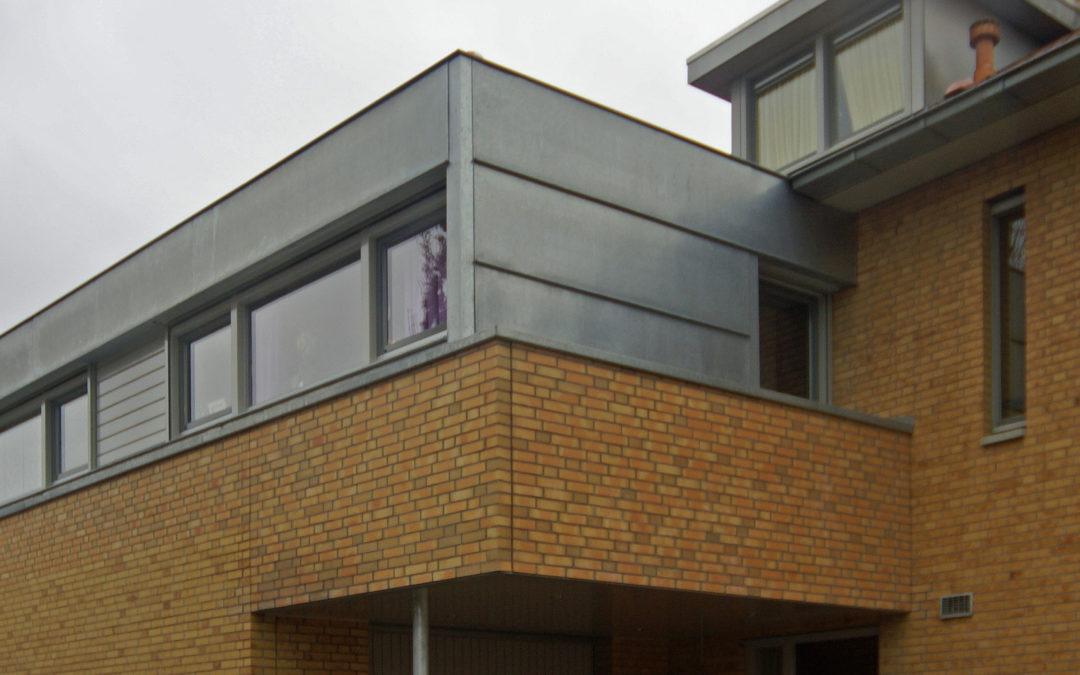 Garageopbouw Nijmegen