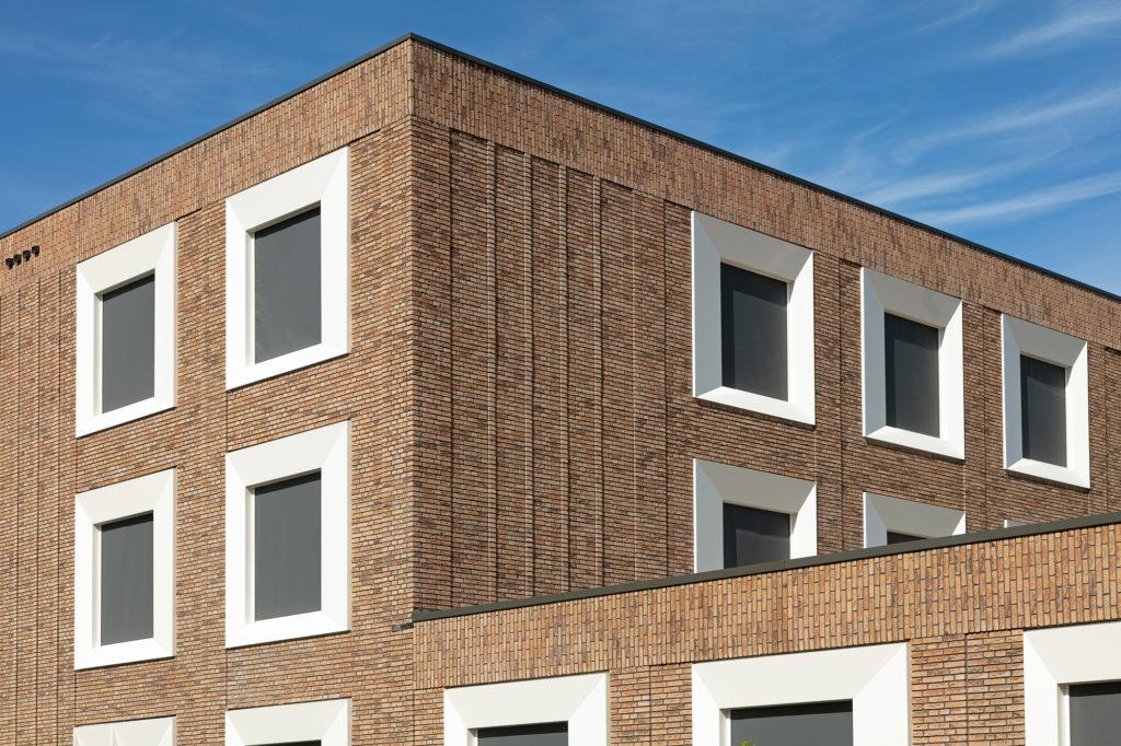 Nieuwbouw IKC Roggeplein