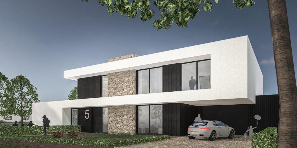 Villa dV